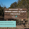 "Prairie Grove Glades sign<br /> Plant list and bloom times by Brian Finzel @  <a href=""http://www.alwildflowers.org/resources/PGrove.pdf"">http://www.alwildflowers.org/resources/PGrove.pdf</a>"