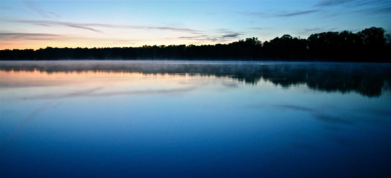 Carnegie Lake