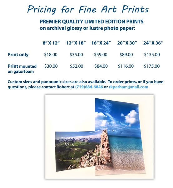 Pricing-paper prints-small