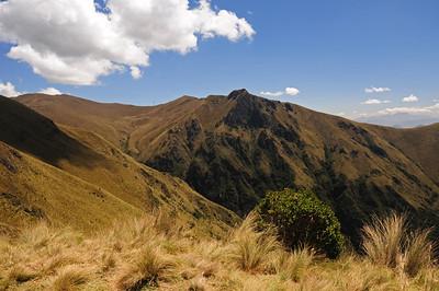 Ecuador - Quito