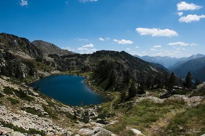 Lac de Bastanet