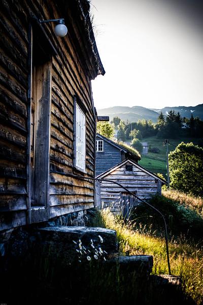 Røldal bygdemuseum