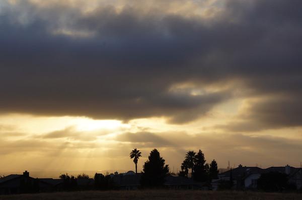REI sunset photography class