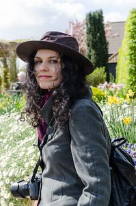 Spring at RHS Hyde Hall-13