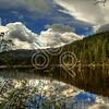 Bear Lake, Rocky Mountain National Park - 2011