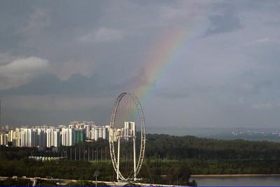 Rainbow - 15th June 2007