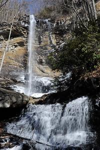 Rainbow Falls - Jones Gap, SC 3
