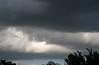 Rainstorm - Miami, FL  (August 1, 2008)<br /> <br /> That's not dirt on my lens . . . it's rain :)
