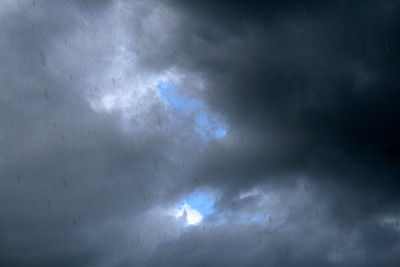 Rainstorm - Miami, FL