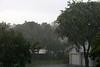 Rainstorm - Miami, FL  (August 1, 2008)<br /> <br /> . . . and thar she blows again!!