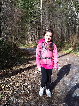 Rattlesnake Ridge Hike