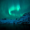 Aurora, Arctic Norway
