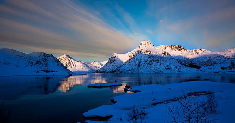 Arctic Norway