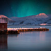 Rorbu Arctic Norway