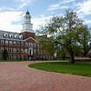 Translyvania University, Lexington, KY