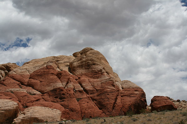 Red Rock Canyon, Nevada 6/13/16