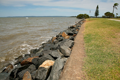 Point Halloran, Redlands, 3 December 2008