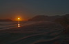 Sunset, Sea, and Sand