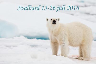 Svalbard 2016