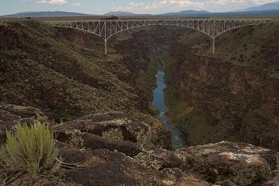 RioGrandeGorge_Taos_2015