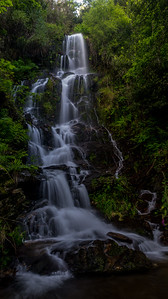 cascata Água D'Alte