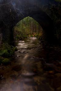 Ponte do Barro Negro