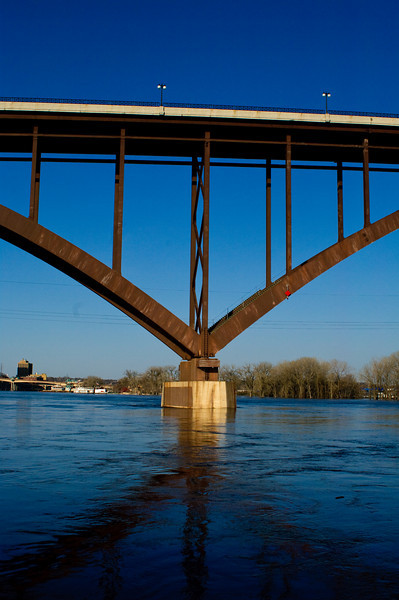 High Bridge, St. Paul