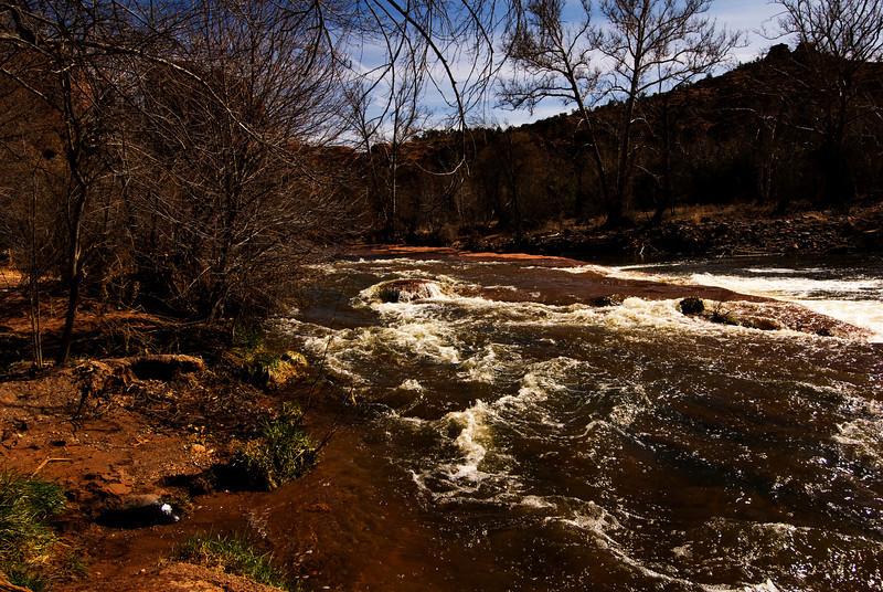 Oak Creek