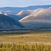 Firth River - Arctic- Yukon Canada