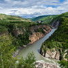 Stikine River near Telegraph Cr BC