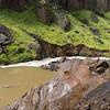 Castle Grayskull rapid on Jarbidge river