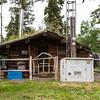 Ft Yukon FM station