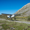 Above Drain Cr take off