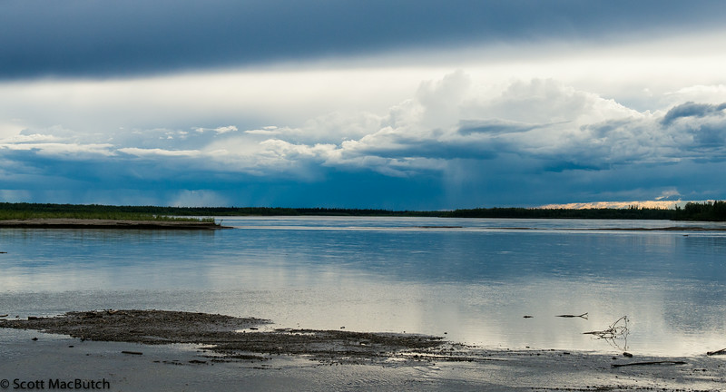 The Mighty Yukon River