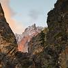 Big Horn Crags