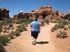 Arches National Park: May 11, 2007 :