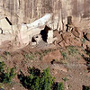 AZ-CDC2017.10.11#1023,3-Cliff Dwellings. Canyon DeChelly Nat. Monument Arizona. 1500 B.C. to 1350 A.D.