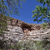 AZ-MC2018.4.18#077-Montezuma's Castle. Arizona. Occupied 600 to 900 years ago.
