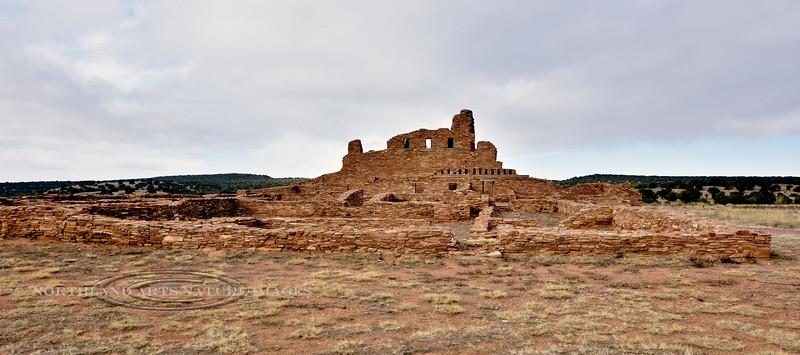 NM-SPM-Abo2-2019.11.11#4157.2. Salinas Abo Mission, west of Mountainair, New Mexico.