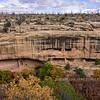 CO-MVNP2017.10.9-Fire Temple&House, #3.676. Fewkes Canyon. Mesa Verde Nat. Park Colorado.