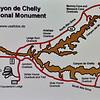AZ-CDC-Canyon Dechelly map