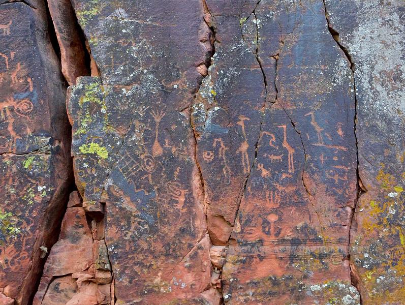 AZ-VBV2019.2.8#p2b.008- V Bar V Heritage Site, Arizona.