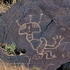 NM-PNM-RT2019.11.12#2029.2b. A most unusual one of a kind Petroglyph. Rinconado Canyon Trail, Petroglyph Nat.Mon. New Mexico.