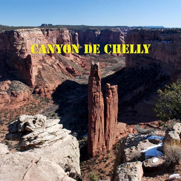 AZ-Canyon De Chelly #1