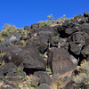 NM-PNM-PMT2019.11.12#2936.2. Piedras Marcadas Trail, Petroglyph Nat.Mon., New Mexico.