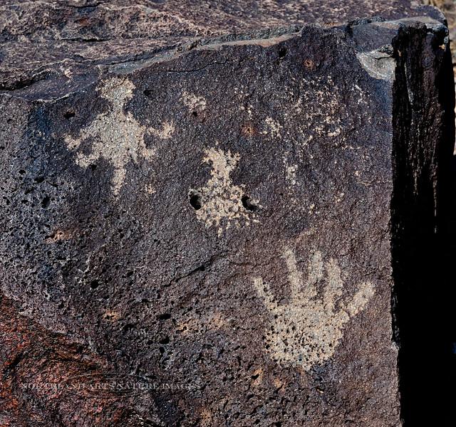 NM-PNM-PMT2019.11.12.2. Piedras Marcadas Trail, Petroglyph Nat.Mon., New Mexico.
