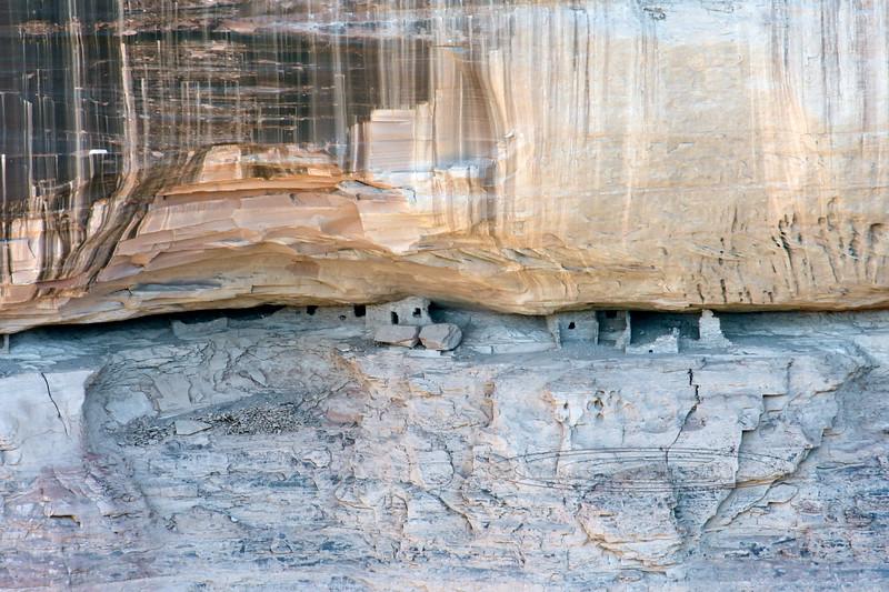 AZ-CDC2017.10.11#1020-Cliff Dwellings. Canyon DeChelly Nat. Monument Arizona.