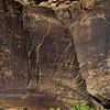 UT-NMC2017.10.7pm3.24#387- Petroglyphs. Nine Mile Canyon Utah.