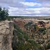 CO-MVNP2017.10.9#661- Oak Tree House. Fewkes Canyon. Mesa Verde Nat. Park Colorado.