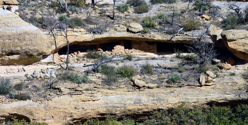 CO-MVNP2017.10.9-Weatherill Mesa#958. Mesa Verde Nat. Park Colorado.